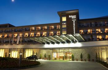 Hotel Répce GOLD****, Termální lázně Bük