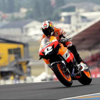 Le Mans -