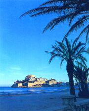 Costa del Azahar - Španělsko s CK SLAN tour
