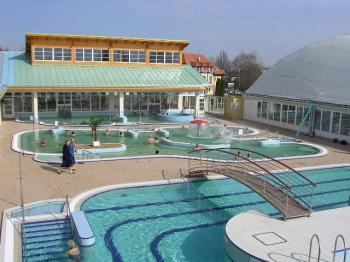 Aqua hotel Termál, Mosonmagyaróvár