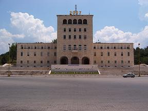 Tirana -