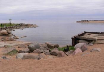 Finský záliv -