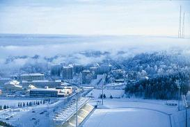 Lahti -