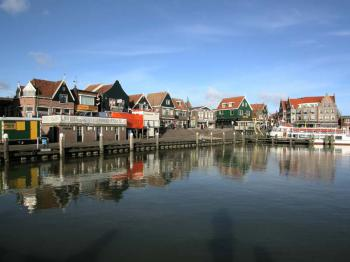 Volendam -