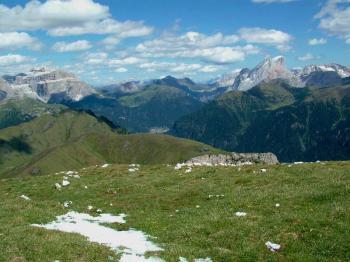 Dolomity -