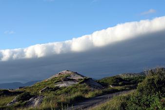 Pohoří Galty -