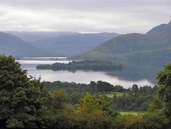 Ring of Kerry -