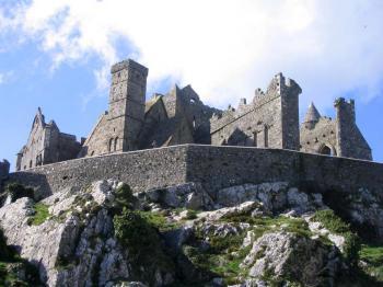 Rock of Cashel -