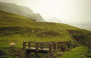 Severozápadní Irsko -