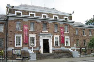 Tralee - Kerry museum -