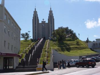 Akureyri -
