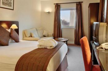 Hotel Copthorne Chelsea, 2-lůžkový pokoj