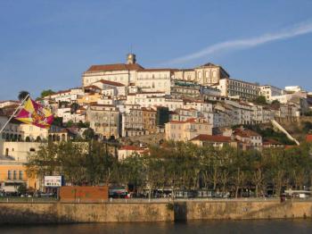 Coimbra -