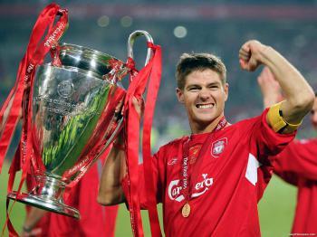 Liverpool FC, Steven Gerrard