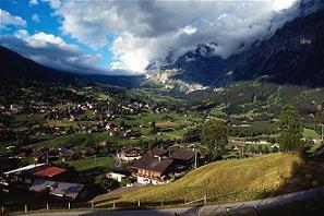 Grindelwald -