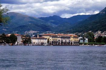 Lugano -