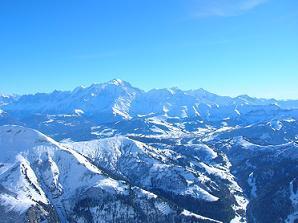 Mt. Blanc -