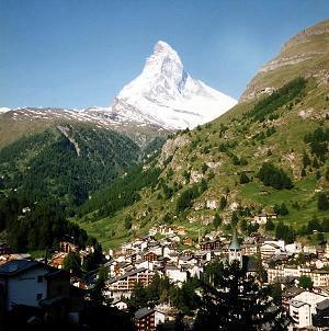 Zermatt -
