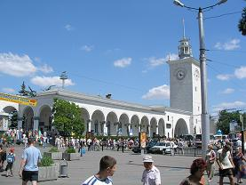 Simferopol -