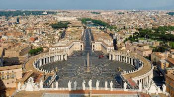 Vatikán -