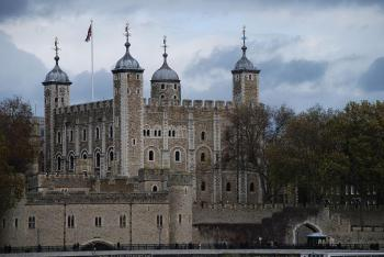 London Tower -