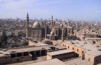 Káhira -