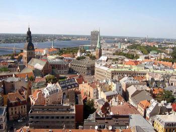 Riga -