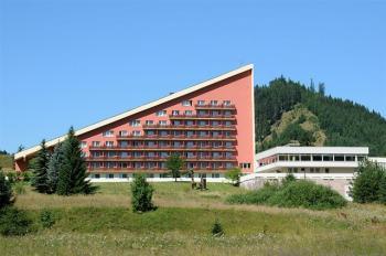 Hotel Máj, Liptovský Ján - Seniorský pobyt