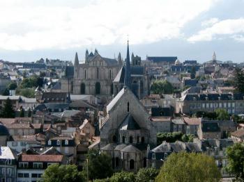 Poitiers -