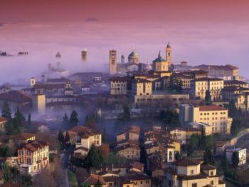 Bergamo -