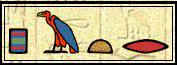 egypt-písmo -