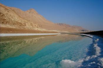 Mrtvé moře -