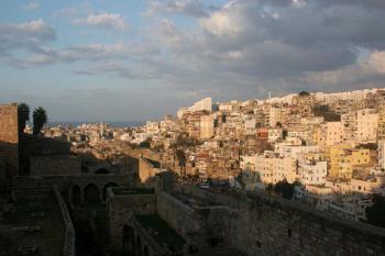 Tripolis -