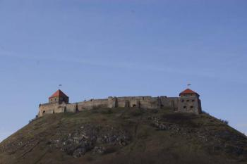 hrad Sümeg -