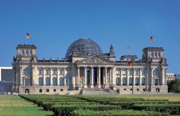 Berlín, Reichstag