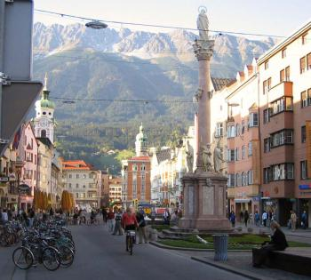 Innsbruck -