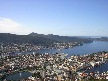 Bergen -