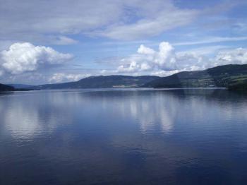 jezero Mjosa -