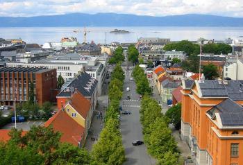 Trondheim -