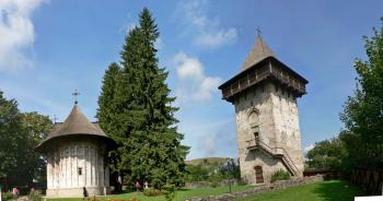 klášter Humor -