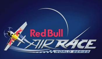 red bull air race, logo