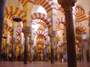 Poznávací zájezdy do Španělska 2016 | Granada, Barcelona, Cordoba, Madrid, Gibraltar