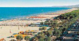 Alba Adriatica - Itálie s CK SLAN tour