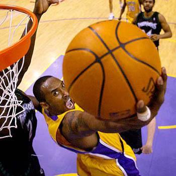 Basketbal - LA Lakers