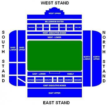seating Chelsea