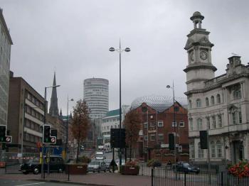 Birmingham -