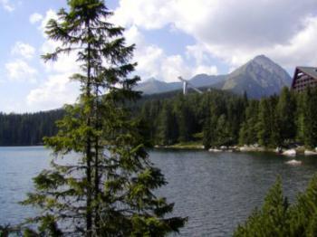 Vysoké Tatry -