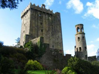 Blarney Castle -
