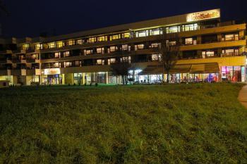 Hotel Satelit, Piešťany