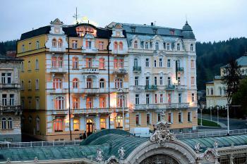 Hotel  Coop Kriv��, Mari�nsk� L�zn�